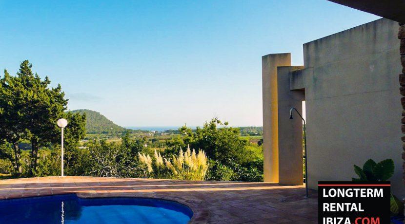 Long term rental Ibiza Villa Peralta 15