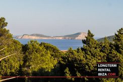 Long term rental Ibiza Villa Peralta 17