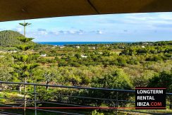 Long term rental Ibiza Villa Peralta 20
