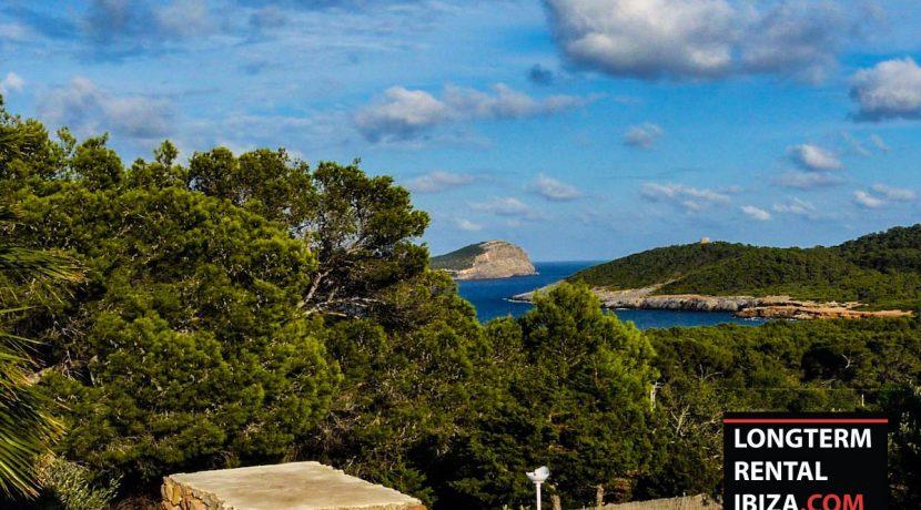 Long term rental Ibiza Villa Peralta 21