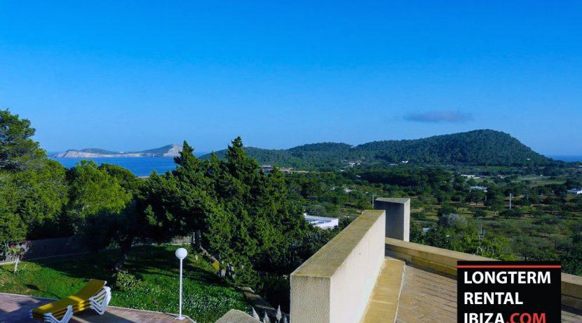 Long term rental Ibiza Villa Peralta 22