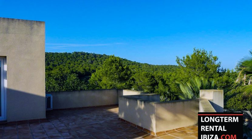 Long term rental Ibiza Villa Peralta 23