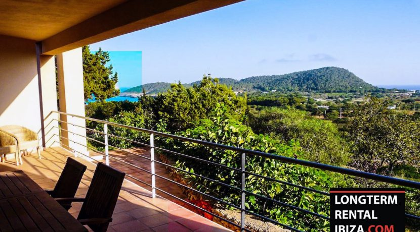 Long term rental Ibiza Villa Peralta 5