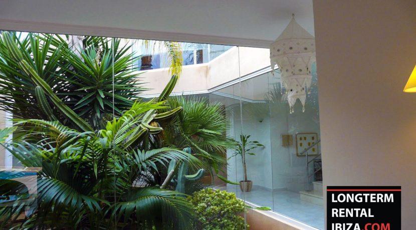 Long term rental Ibiza Villa Peralta 6
