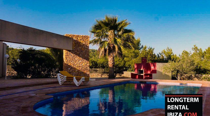 Long term rental Ibiza Villa Peralta 7