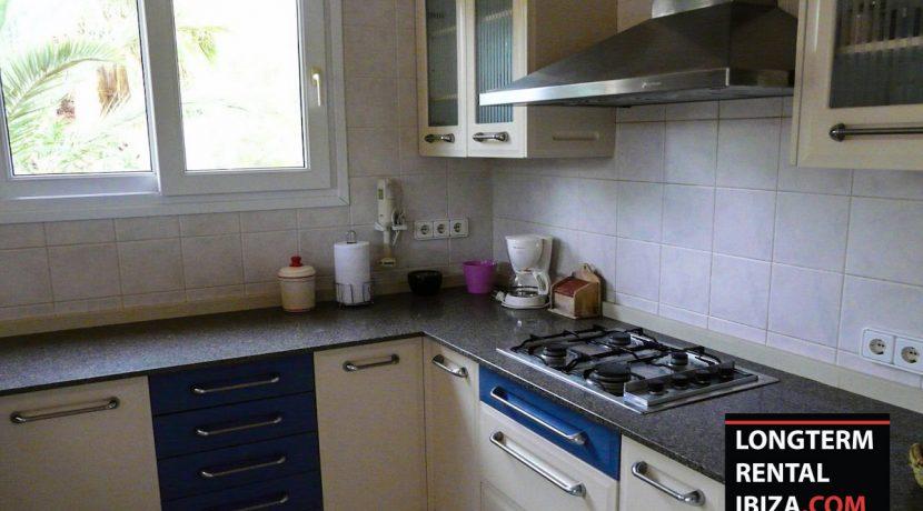 Long term rental Ibiza Villa Peralta 8