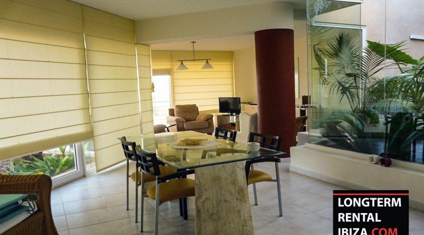 Long term rental Ibiza Villa Peralta 9