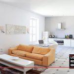 Long term rental ibiza apartment Vara de Rey,
