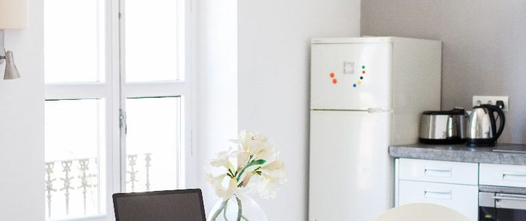 Long term rental apartment Vara de Rey