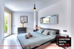 Long term rental ibiza Apartment Bossa Beach 12