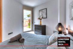 Long term rental ibiza Apartment Bossa Beach 13