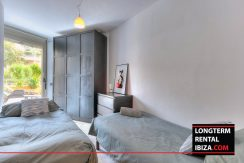 Long term rental ibiza Apartment Bossa Beach 15