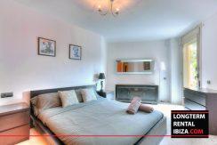Long term rental ibiza Apartment Bossa Beach 19