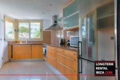 Long term rental ibiza Apartment Bossa Beach 2