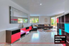 Long term rental ibiza Apartment Bossa Beach 21