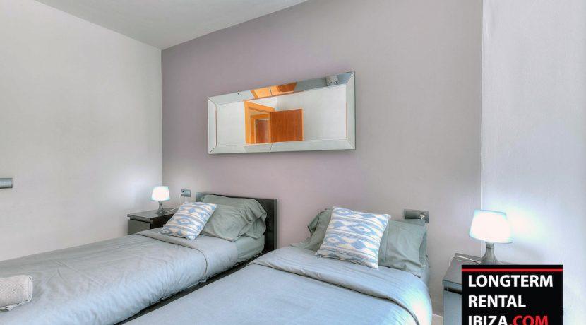 Long term rental ibiza Apartment Bossa Beach 24
