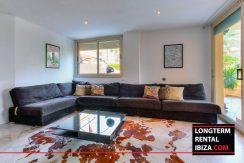 Long term rental ibiza Apartment Bossa Beach 26