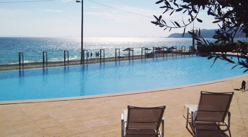 Long term rental ibiza Apartment Bossa Beach 28