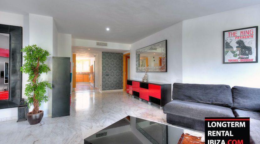 Long term rental ibiza Apartment Bossa Beach 6