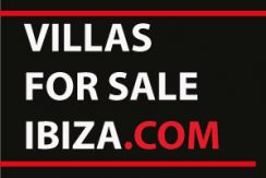 Villa's for sale Ibiza.