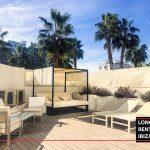 Long term rental Ibiza.