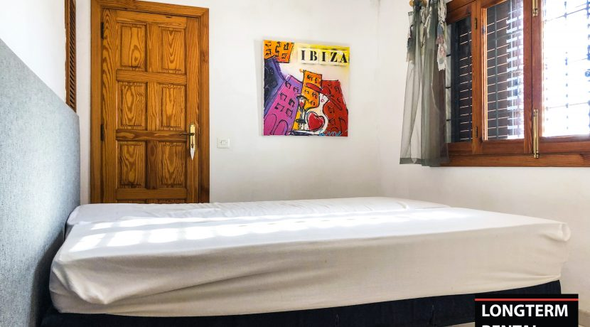 Long term rental Ibiza Villa Marian 23