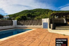 Long term rental Ibiza Villa Marian 3