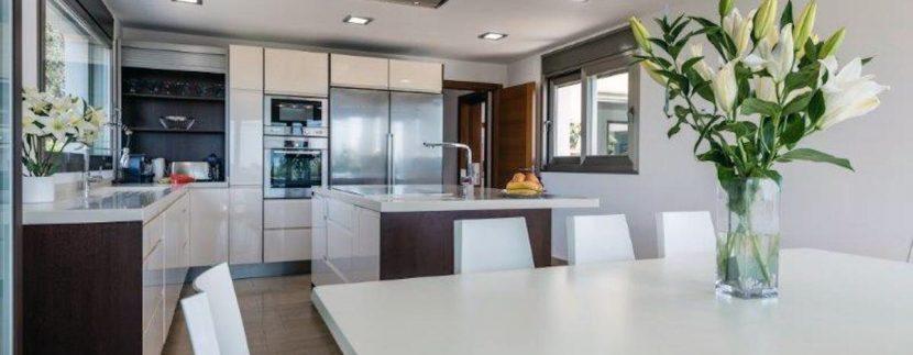 Long term rental Villa Jordina 10