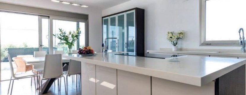 Long term rental Villa Jordina 11