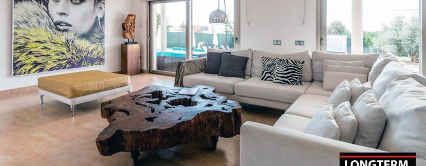 Long term rental Villa Jordina 12