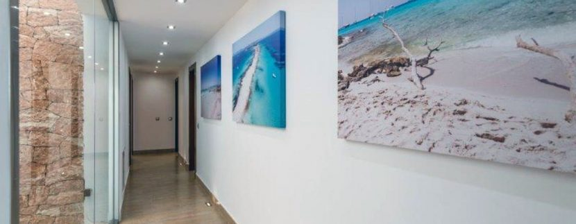 Long term rental Villa Jordina 13