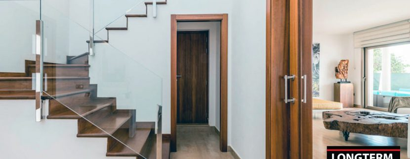Long term rental Villa Jordina 14