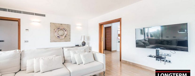 Long term rental Villa Jordina 15