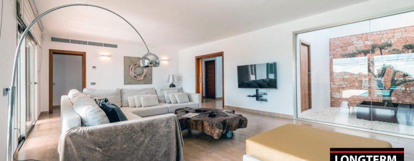Long term rental Villa Jordina 16