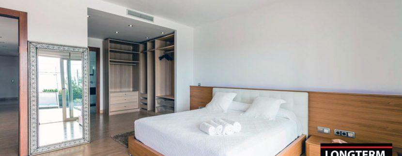 Long term rental Villa Jordina 17