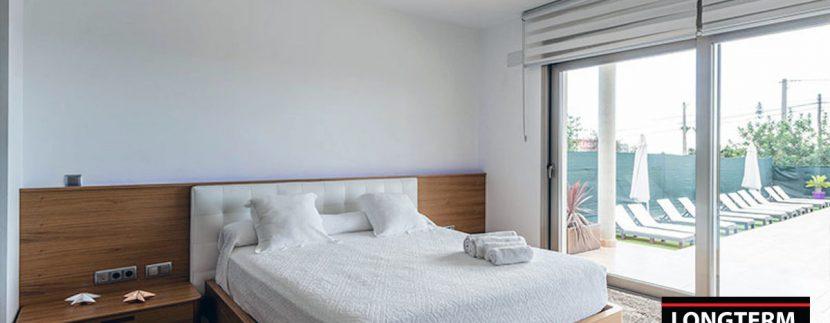 Long term rental Villa Jordina 19