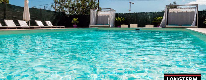 Long term rental Villa Jordina 20