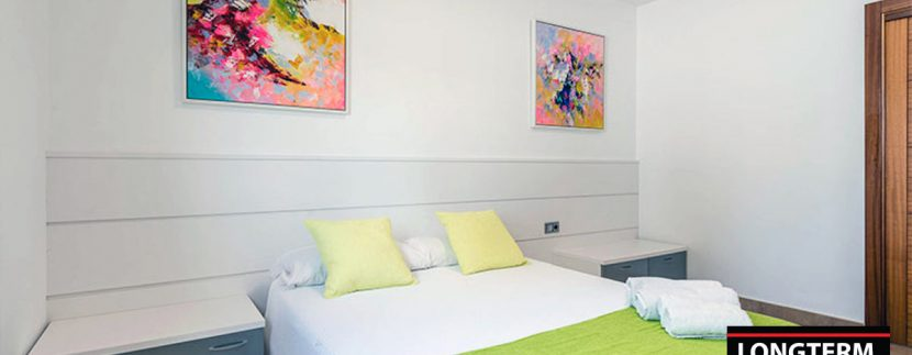 Long term rental Villa Jordina 21