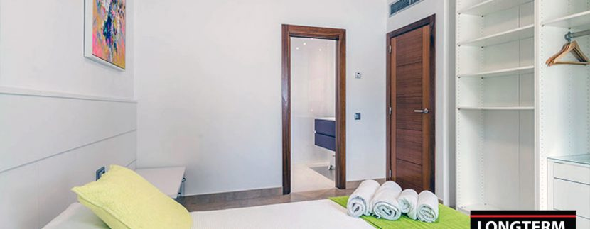 Long term rental Villa Jordina 22