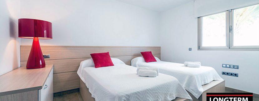 Long term rental Villa Jordina 24
