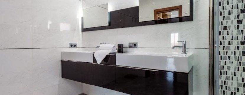 Long term rental Villa Jordina 27