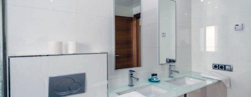 Long term rental Villa Jordina 29