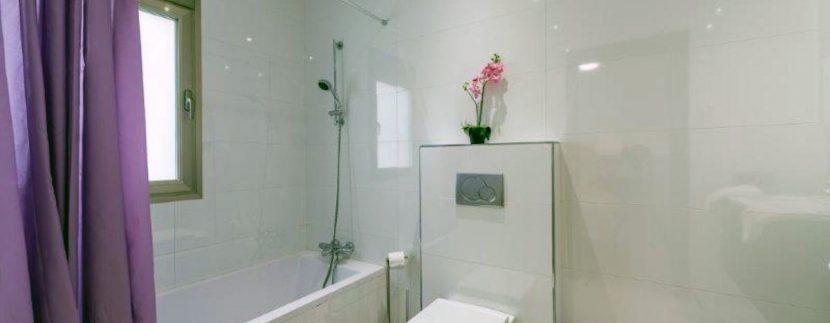 Long term rental Villa Jordina 30