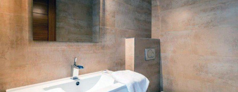 Long term rental Villa Jordina 32