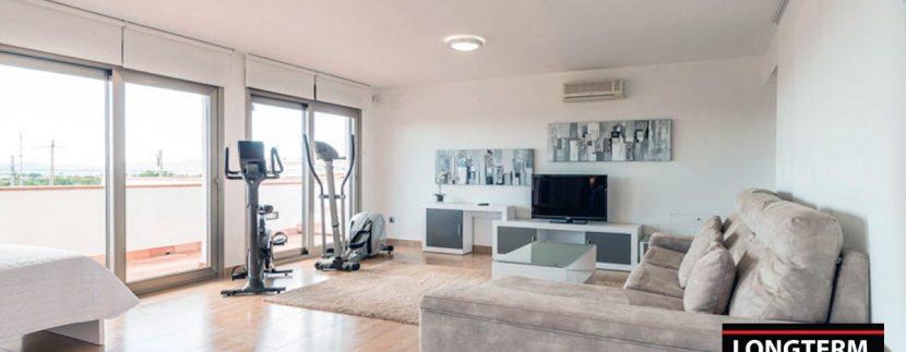 Long term rental Villa Jordina 34