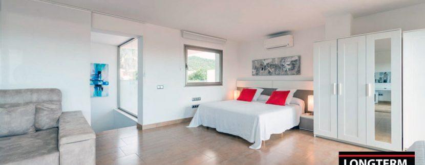 Long term rental Villa Jordina 35