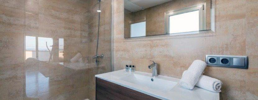 Long term rental Villa Jordina 36