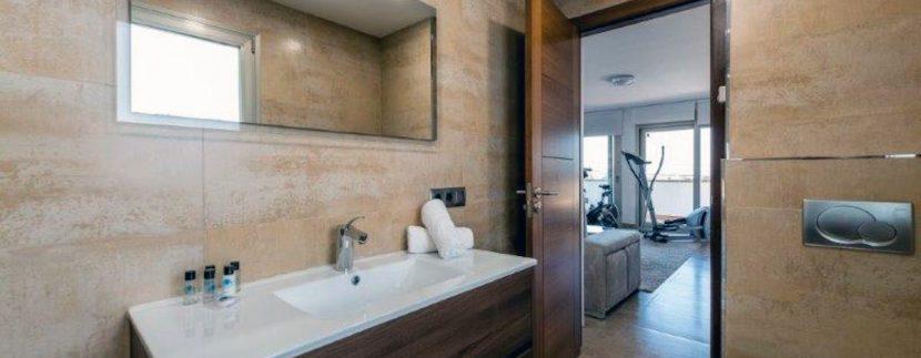 Long term rental Villa Jordina 37