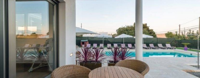 Long term rental Villa Jordina 38