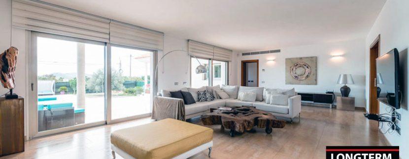 Long term rental Villa Jordina 39